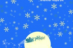 Christmas Card #14