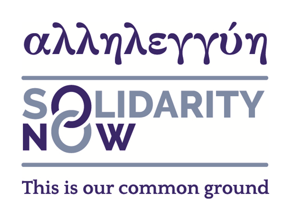 logo solidarityNow