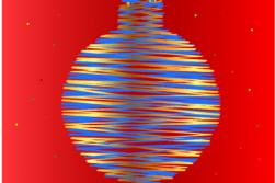 Christmas Card #9