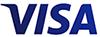 Visa logo_x