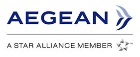 AEG_Logo_Primary Star Alliance_White_PANTONE